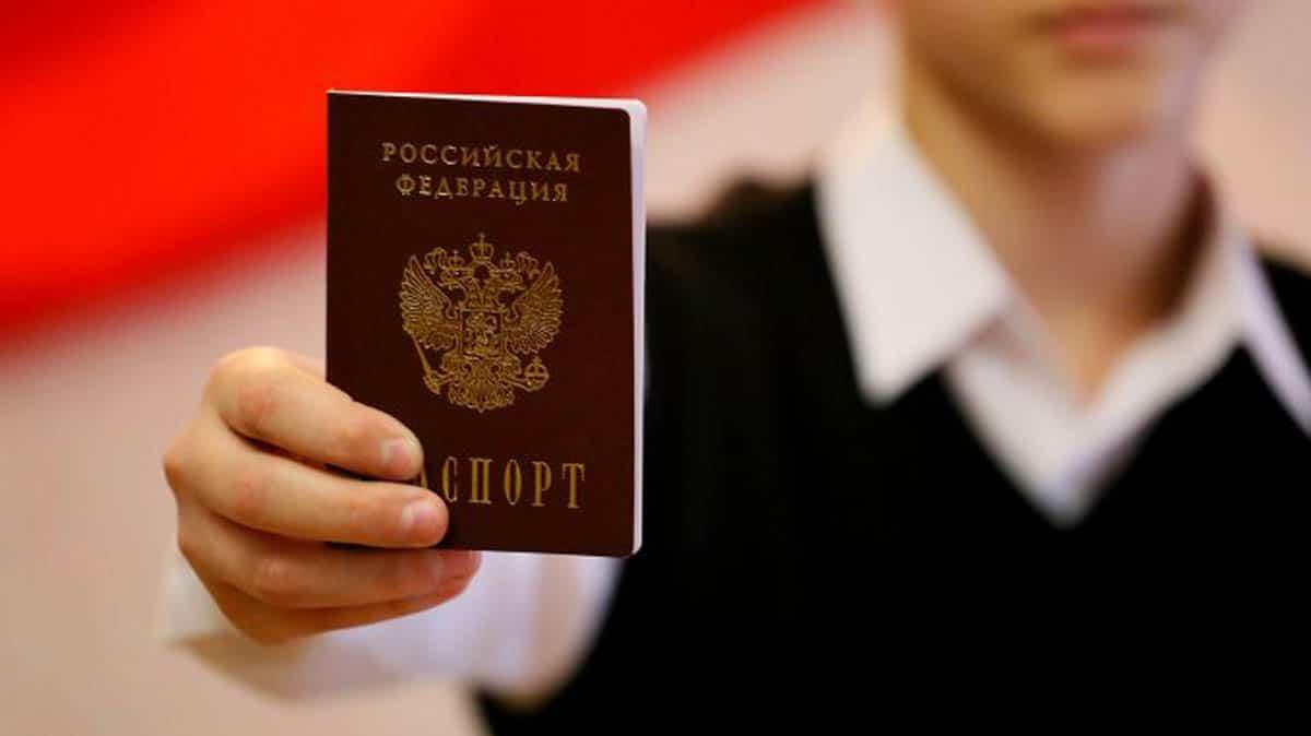 Получение гражданства, если есть вид на жительство