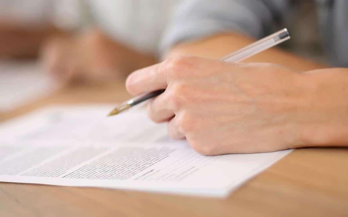выполнение заданий для экзамена на ВНЖ