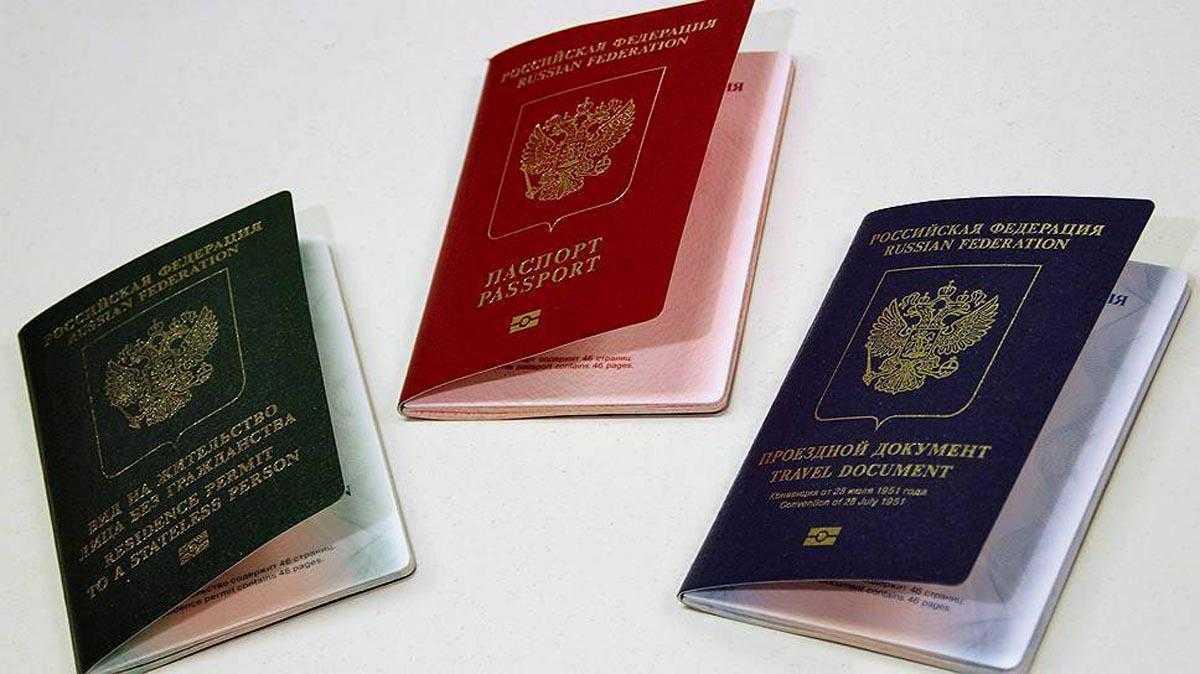 Заменяет ли паспорт ВНЖ