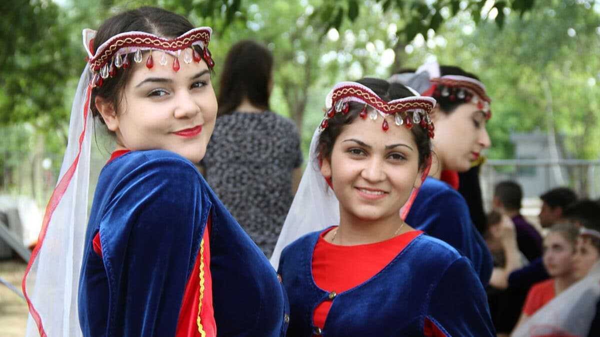 Как гражданину Армении получить гражданство РФ в 2019?
