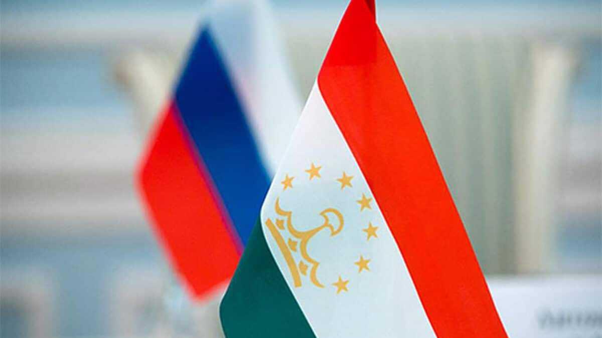 двойное гражданство РФ с Таджикистаном
