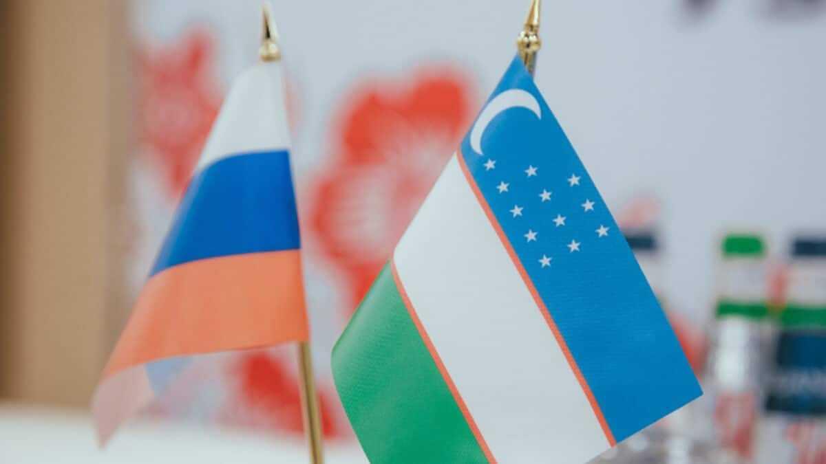 Гражданство РФ для Узбекистана