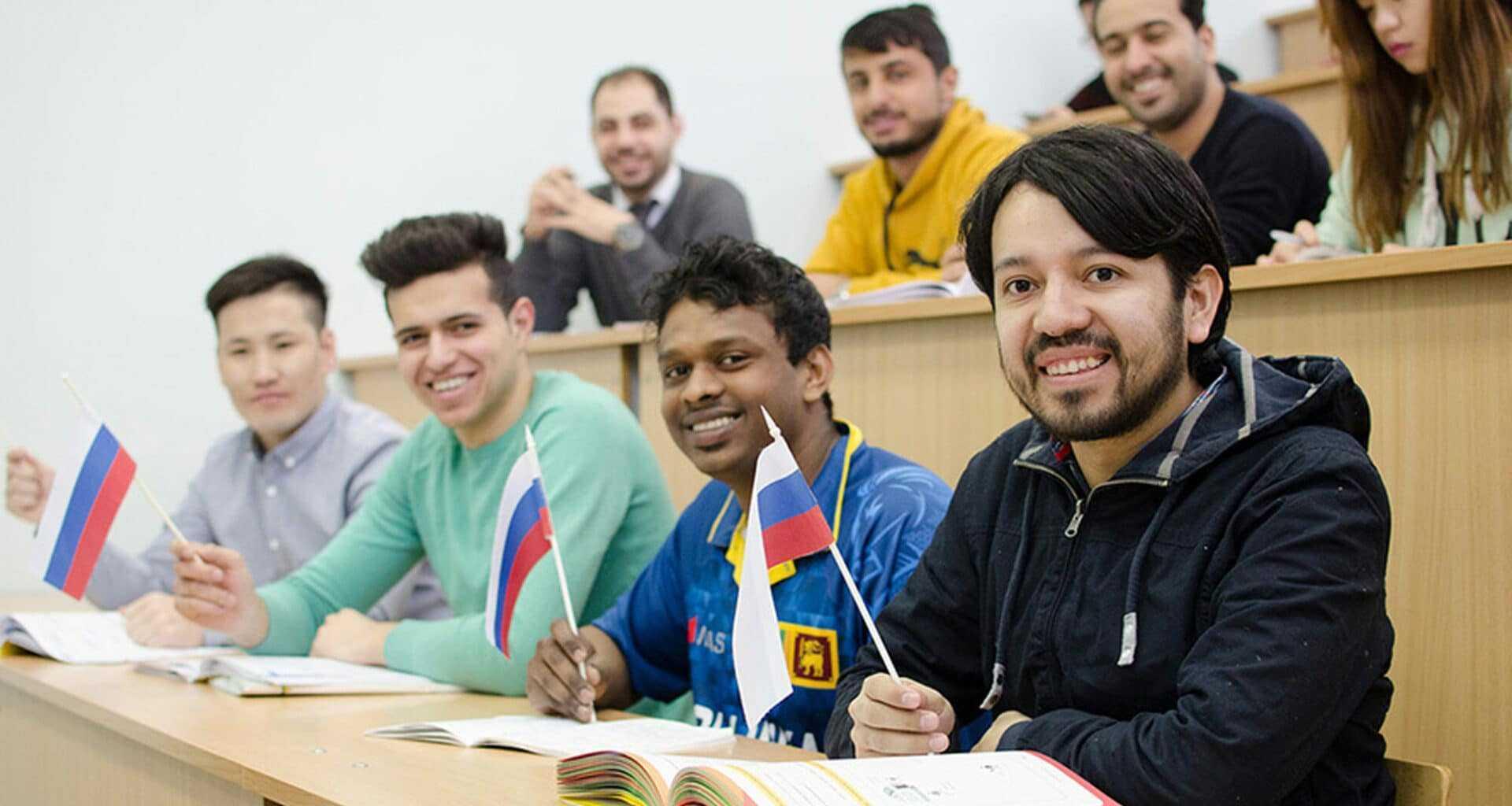 вид на жительство для иностранного студента