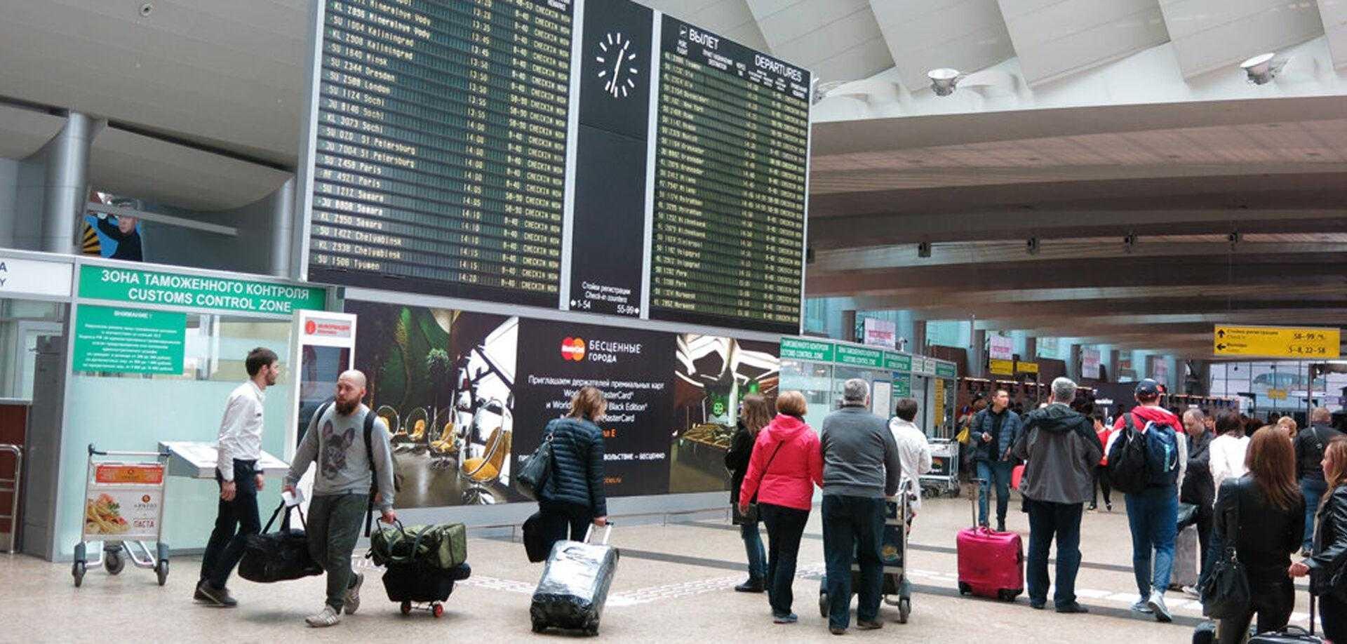 граждане СНГ, Абхазии, Южной Осетии смогут проезжать через РФ транзитом