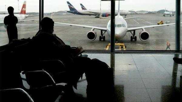 Авиасобщение РФ с другими странами прекратят из-за коронавируса