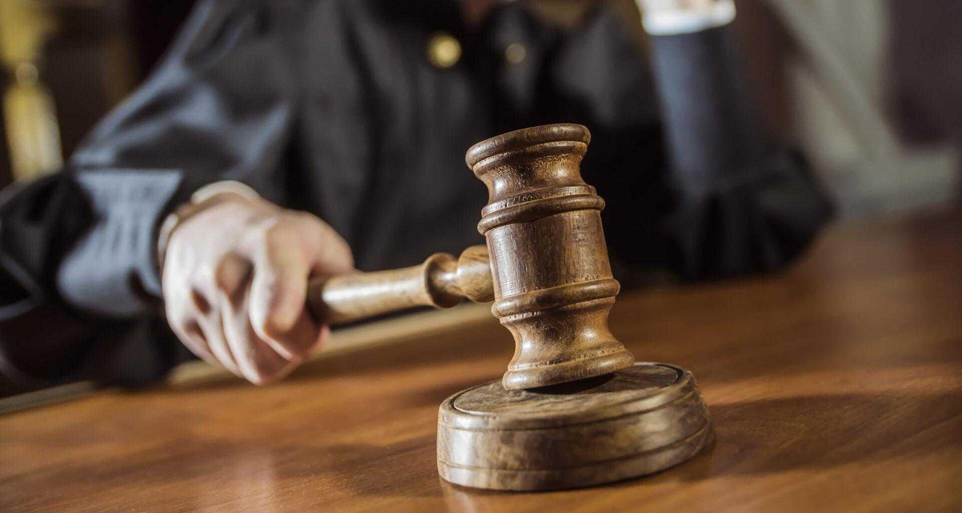 бывший инспектор МВД пойдет под суд за незаконную миграцию