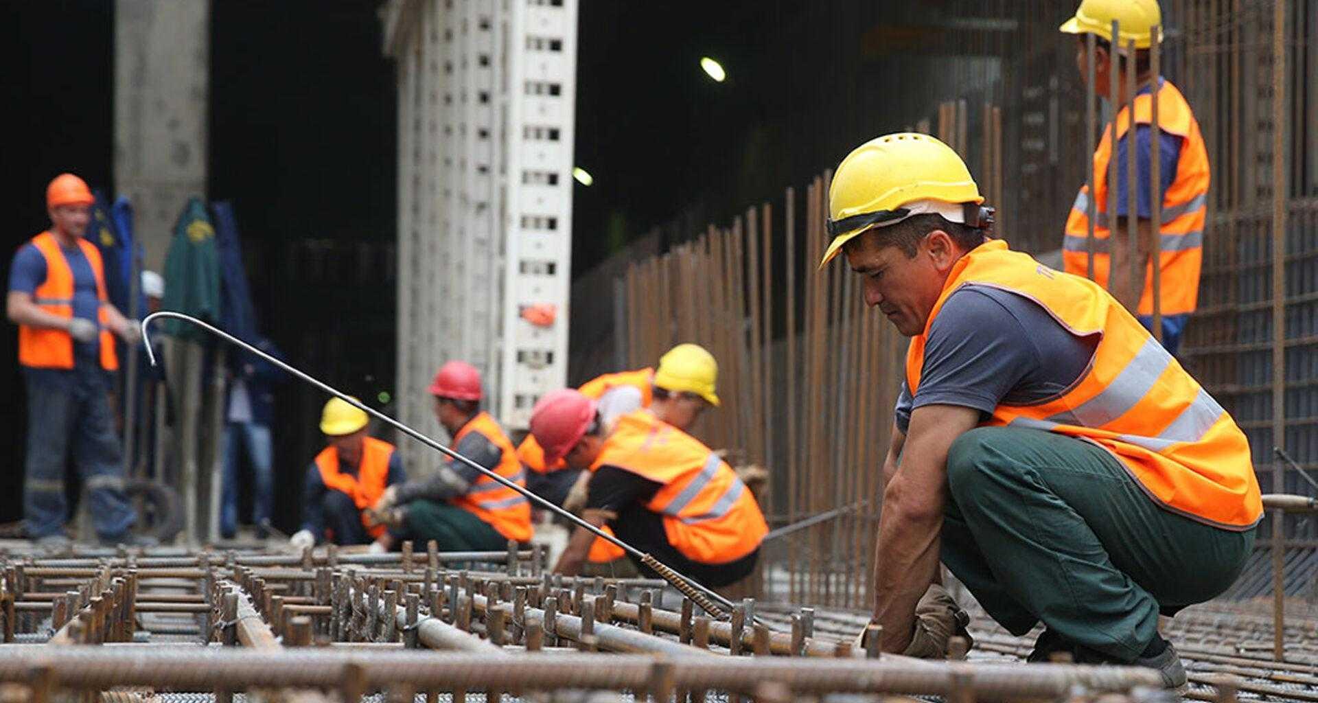 трудовые мигранты коронавирус