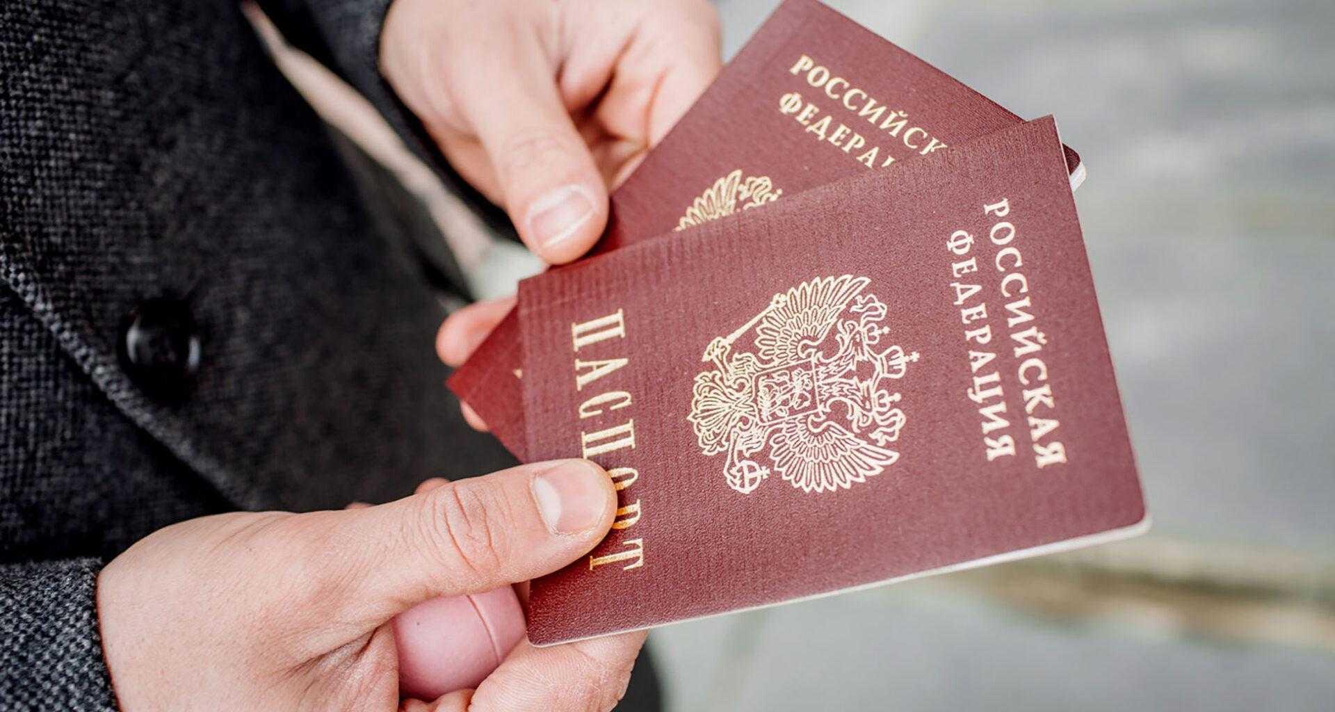 закон об упрощенном получении гражданства России