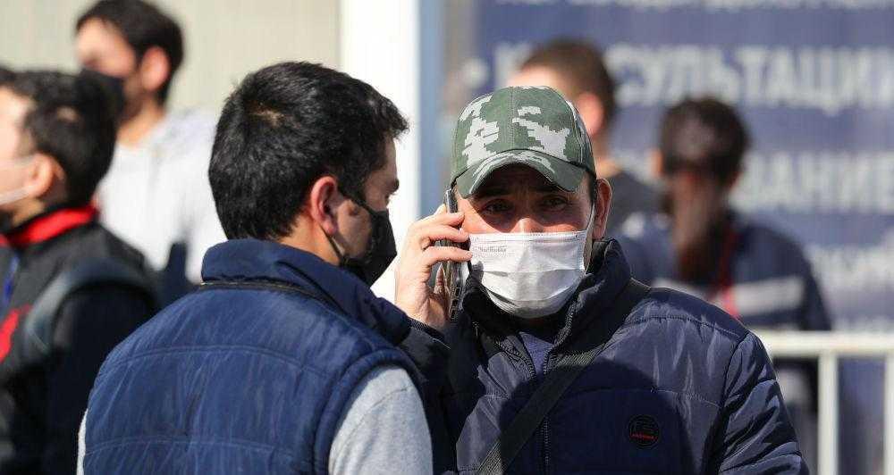 Эксперты обсудят проблемы мигрантов