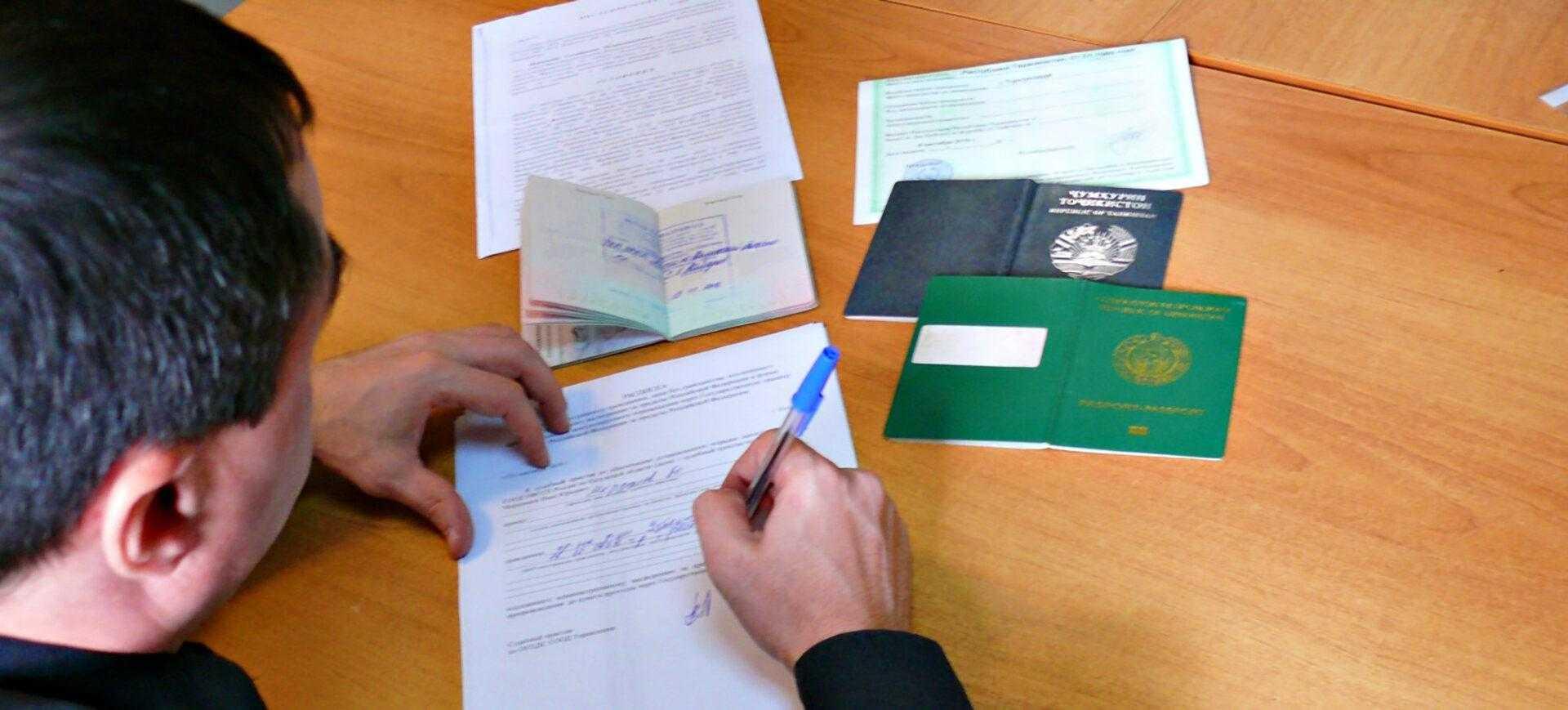 Новый указ Путина для мигрантов