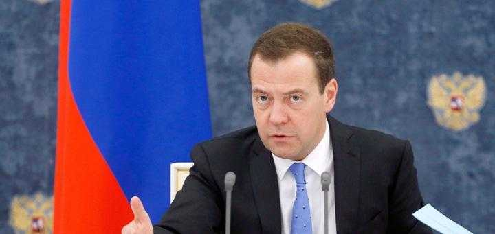 Медведев о мигрантах
