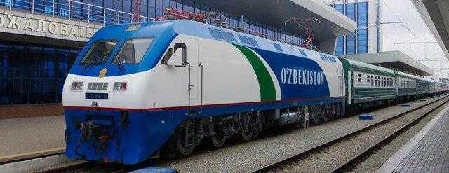вывозные рейсы из России в Узбекистан