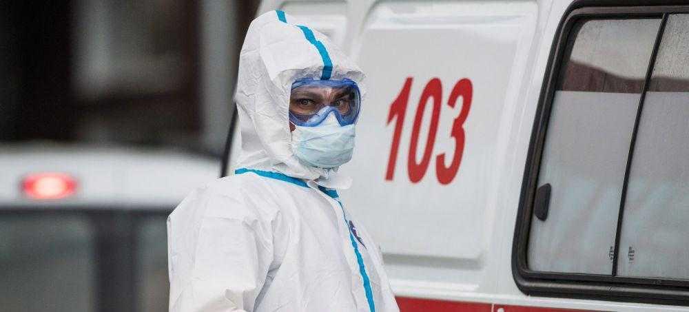 лечение мигрантов в РФ от коронавируса