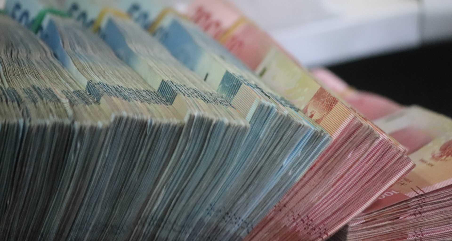 Мигрант ограбил банк в Питере