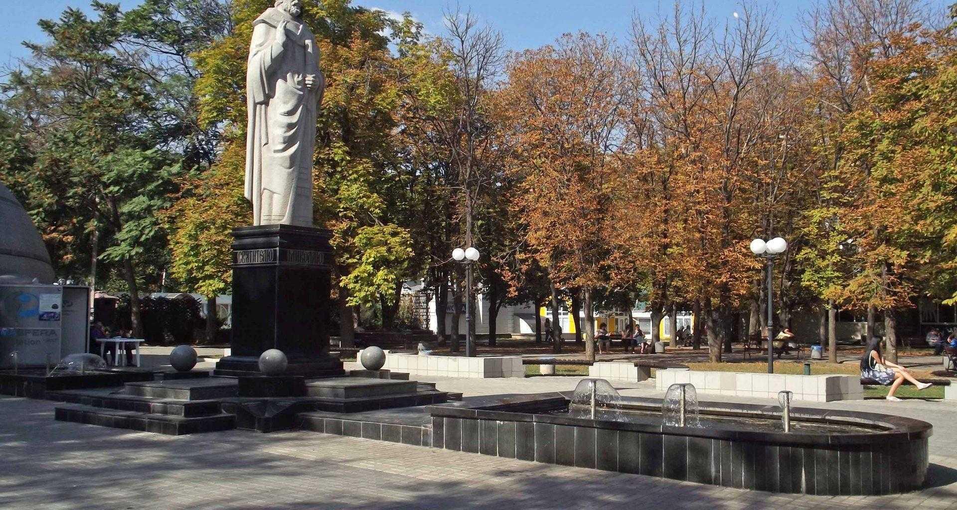 город Николаев